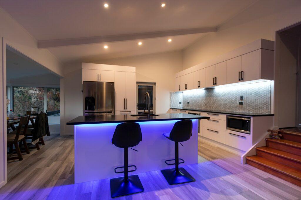 luci led decorative per interni