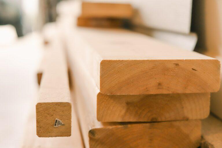 legno casa ecologica